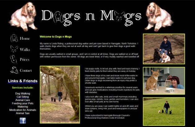 Dogs n Mogs Harrogate
