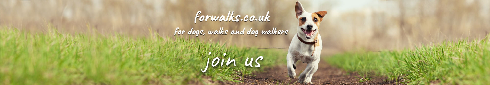 Join forwalks.co.uk