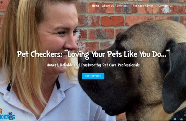 Pet Checkers Lincoln